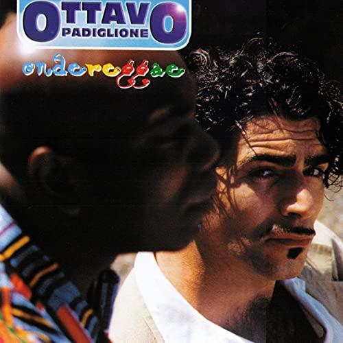 OTTAVO PADIGLIONE - ONDEREGGAE