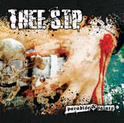 THEE STP - PARADISE AND SAINTS
