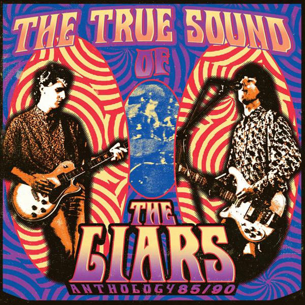 THE LIARS - THE TRUE SOUND OF LIARS