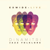 DIMITRI GRECHI ESPINOZA - EXWIDE LIVE