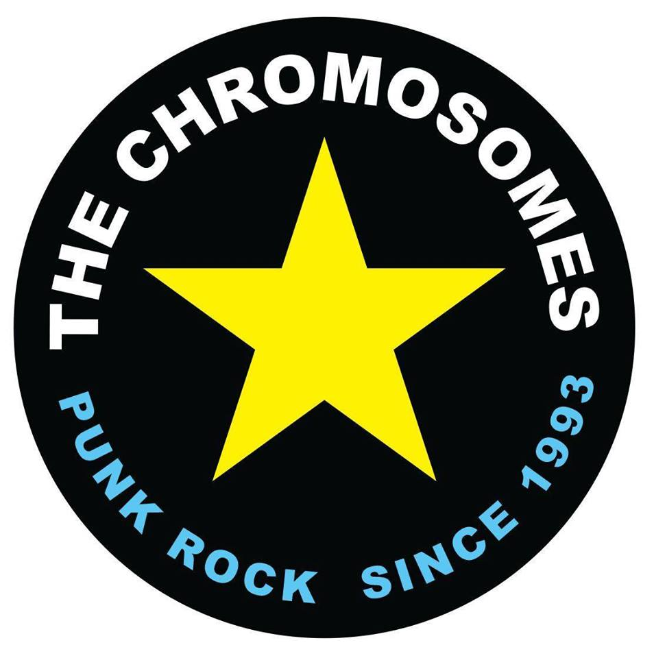 CHROMOSOMES - CHROMOTERAPIA