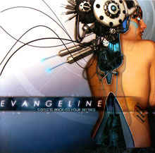 EVANGELINE - COMING BACK TO SENSE