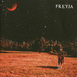 FREYJA - THE GARDEN OF A SLEEPLESS MAN