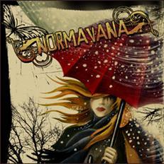 NORMAVANA - S/T