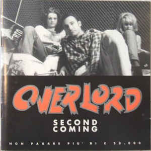 OVERLORD - SECOND COMING
