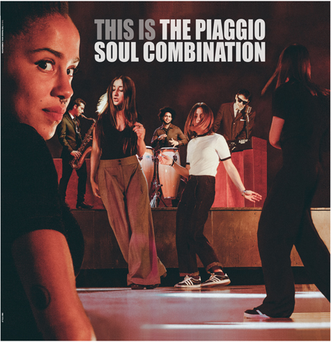 PIAGGIO SOUL COMBINATION - THIS IS