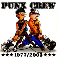 AA.VV. PUNXCREW - 1977-2003