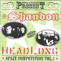 SHANDON - SPLIT COMPILATION VOL.1