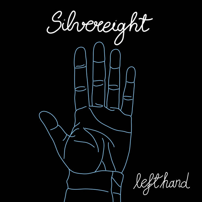 SILVEREIGHT - LEFT HAND