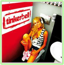 TINKERBELL - TINKERBELL